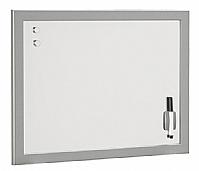 Mobilier EHPAD - Tableau fond blanc veleda et magnétique avec cadre-Z8680.jpg