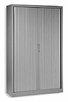 Mobilier EHPAD - Armoire haute à rideaux verticaux H198 x L120-BUREAU-ARMOIRE-Armoire-haute-a-rideaux-verticaux-H198-x-L120_1_20130910152205.JPG