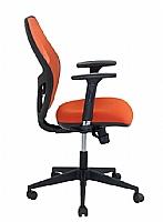 Mobilier EHPAD - Siège bureautique Parker avec accoudoirs 1390-fauteuil_bureau-PARKER_accoudoirs.jpg