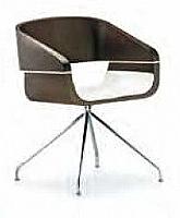 Mobilier EHPAD - FAUTEUIL Jordan assise bois structure chromée-ASSISE-FAUTEUIL-FAUTEUIL-Jordan-assise-bois-structure-chromee_1_20150106112453.jpg