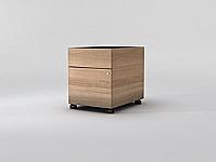 Mobilier EHPAD - CAISSON Roulant  1T + 1DS-BUREAU-CAISSON-CAISSON_Roulant-_1T_+_1DS_1_20121025150520.jpg
