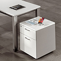 Mobilier EHPAD - Caisson mobile 2 tiroirs-01053.jpg