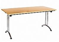 Mobilier EHPAD - Table pliante 120x80 cm-table-pliante.JPG