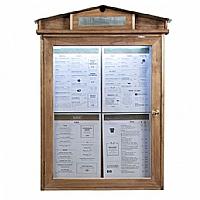 Mobilier EHPAD - Porte menu en bois-porte-menu.jpg