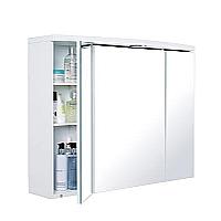 Mobilier EHPAD - Armoire toilette 3 portes miroir+éclairage+prise-DIVERS-DIVERS-Armoire-toilette-3-portes-miroir+eclairage+prise_1_20180323154940.JPG