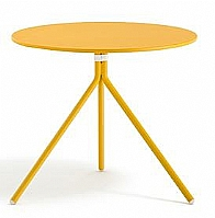 Mobilier EHPAD - TABLE BASSE RONDE METAL diam 58.5-EXTERIEU-TABLE-TABLE-BASSE-RONDE-METAL_1_20170215153501.JPG