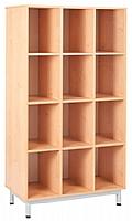 Mobilier EHPAD - Meuble 12 Cases-Meuble-haut-12-cases-sur-pieds-metal_1.jpg