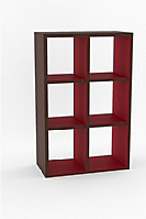 Mobilier EHPAD - BIBLIOTHEQUE 6 casiers-prix achat indicatif-MEUBLE-BIBLIO-BIBLIOTHEQUE-6-casiers_1_20140909173735.jpg