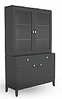 Mobilier EHPAD - Buffet 2 corps AMBOISE 2 portes vitrées-MEUBLE-BIBLIO-Buffet-2-corps-AMBOISE-2-portes-vitrees_1_20150903173912.jpg