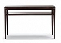 Mobilier EHPAD - Console avec 1 Tablette CHARME-console-charme.JPG