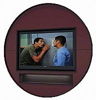 Mobilier EHPAD - Meuble TV rond-MEUBLE-MB-Meuble-TV-rond_1_20150714153442.JPG