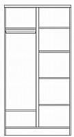 Mobilier EHPAD - ARMOIRE 2 portes mi-penderie mi-etageres-CHAMBRE-ARMOIRE-ARMOIRE-2-portes-mi-penderie-mi-etageres_1_20160405145140.jpg