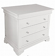 Mobilier EHPAD - Commode LOUIS PHILIPPE 3 tiroirs laqué-CHAMBRE-COMMODE-Commode-LOUIS-PHILIPPE-3-tiroirs-laque_1_20140403174043.JPG