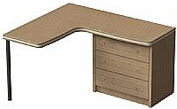 Mobilier EHPAD - Commode bureau LYNA-Commode-bureau-d'angle-Lyna.jpg