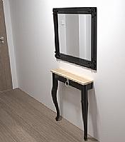 mobilier de chambre | étagère, miroir, porte-manteau - Mobilier et ...
