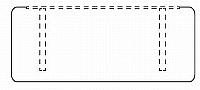 Mobilier EHPAD - Etagère L 30 cm- 2 angles ronds-CHAMBRE-DIVERS-Etagere-L-30-cm--2-angles-ronds_1_20150721112853.jpg