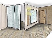 Mobilier EHPAD - Porte vitrée sur 1 face-_z7463.jpg