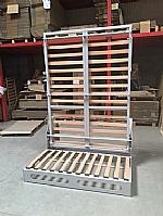 Mobilier EHPAD - Mécanisme lit escamotable vertical 140 cm-CHAMBRE-LIT-Mecanisme-lit-escamotable-vertical-140-cm_1_20171003094857.JPG