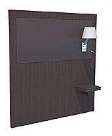 Mobilier EHPAD - Tête de lit spéciale HORIZON avec 1 incrustation-Horizon-lit-tete_1.jpg