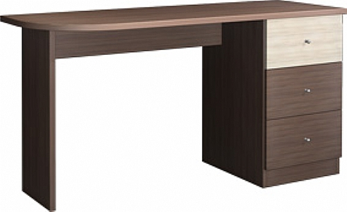 Mobilier EHPAD - mobilier de chambre / commode bureau - Commode bureau collection HORIZON