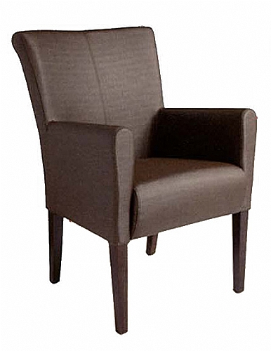 Mobilier EHPAD - assise / chaise et bridge - Cabriolet VIRGINIE