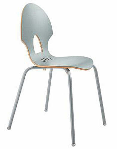 Mobilier EHPAD - assise / chaise et bridge - Chaise ARIANE bois