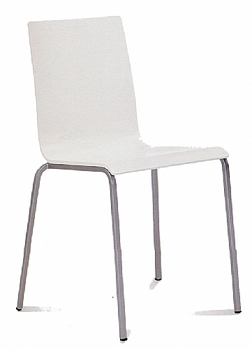 Mobilier EHPAD - assise / chaise et bridge - Chaise LIBBY bois