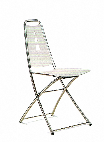 Mobilier EHPAD - assise / chaise et bridge - Chaise pliante