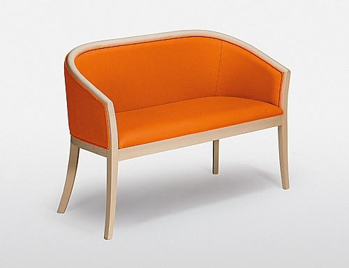 Mobilier EHPAD - assise / fauteuil, canapé, pouf, cabrio - Banquette VICTOR