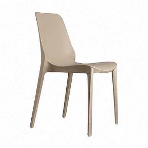 Mobilier EHPAD - assise / chaise et bridge - Chaise ADISON empilable