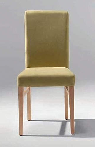 Mobilier EHPAD - assise / chaise et bridge - Chaise AMBER