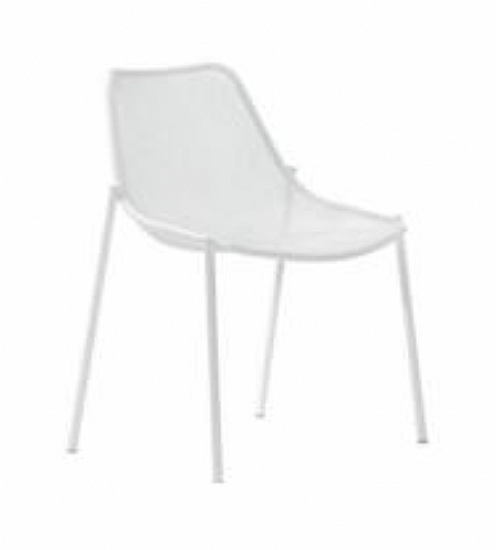 Mobilier EHPAD - assise / chaise et bridge - CHAISE Round