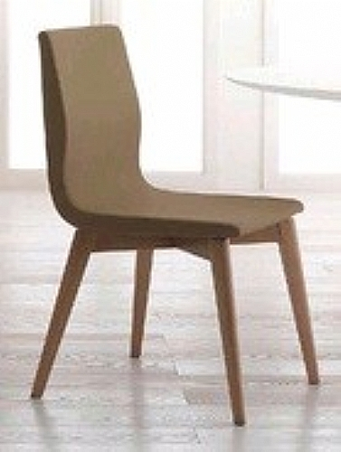 Mobilier EHPAD - assise / chaise et bridge - CHAISE Anna