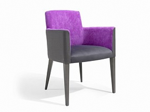Mobilier EHPAD - assise / fauteuil, canapé, pouf, cabrio - Cabriolet PETRA  amovible