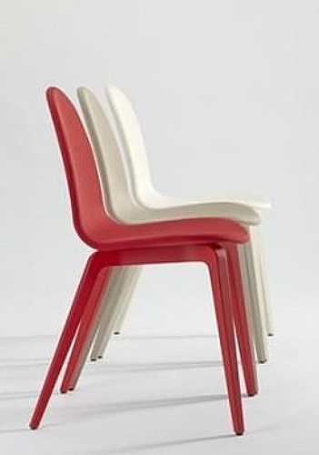 Mobilier EHPAD - assise / chaise et bridge - Chaise BOB Wood