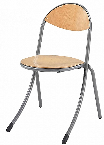 Mobilier EHPAD - assise / chaise et bridge - Chaise  RONDO AST