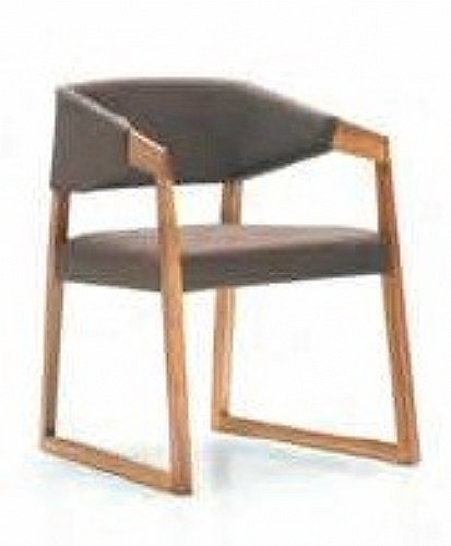 Mobilier EHPAD - assise / fauteuil, canapé, pouf, cabrio - FAUTEUIL LONY dossier garni