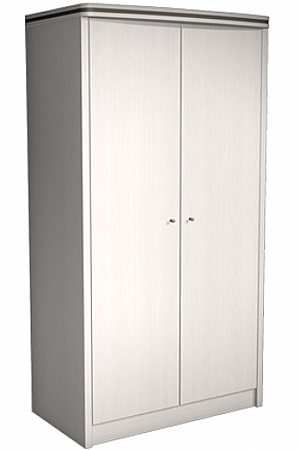Mobilier EHPAD - mobilier de chambre / armoire - Armoire Lyna