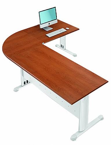 bureau angle droit good bureau duangle x avec caisson de rangement u officity with bureau angle. Black Bedroom Furniture Sets. Home Design Ideas