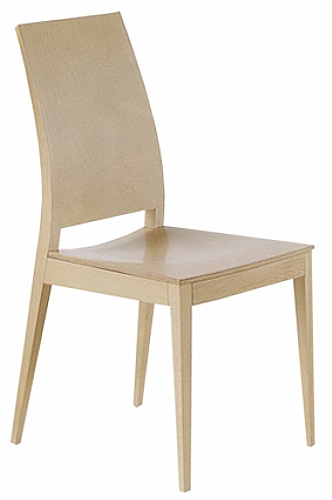 Mobilier EHPAD - assise / chaise et bridge - Chaise JUSTINE