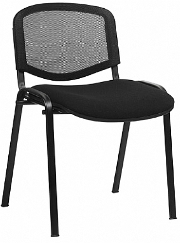 Mobilier EHPAD - bureau / assise - Chaise LEANE mutli-usages
