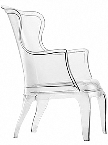 mobilier table fauteuil plexi. Black Bedroom Furniture Sets. Home Design Ideas