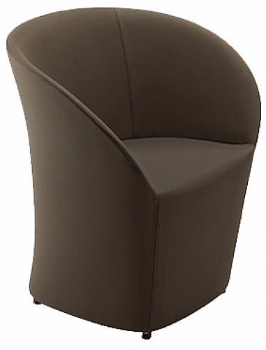 Mobilier EHPAD - assise / fauteuil, canapé, pouf, cabrio - Fauteuil VICENZO
