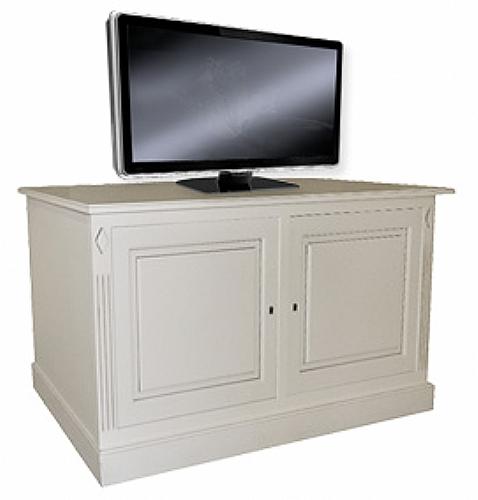 meuble tv cheverny 2portes bois meuble d 39 appoint meuble bas tv enfilade bahut ref che mb2p. Black Bedroom Furniture Sets. Home Design Ideas