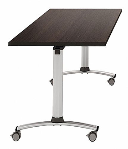 table de r union pliante empilable 120x80 arrete bureau table de r union ref tablepl120. Black Bedroom Furniture Sets. Home Design Ideas