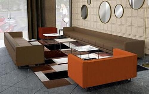 banquette sur mesure pied metal assise fauteuil. Black Bedroom Furniture Sets. Home Design Ideas