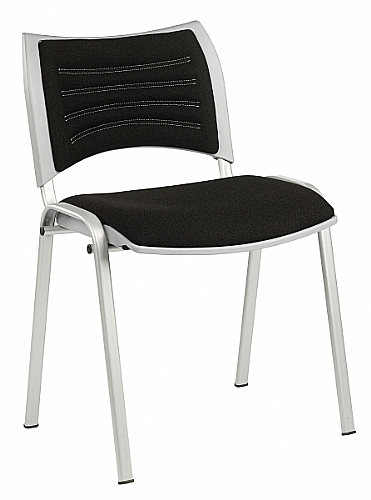 Mobilier EHPAD - bureau / assise - Chaise mutli-usages TINA