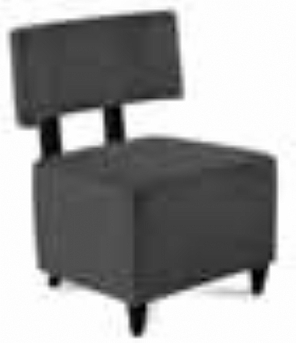 Mobilier EHPAD - assise / fauteuil, canapé, pouf, cabrio - FAUTEUIL Isidor