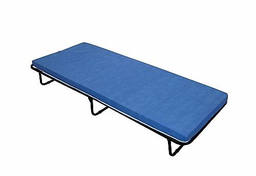 lit pliant 80 x190 cm sommier maille mobilier de chambre lit hotelier ref lit pliant36. Black Bedroom Furniture Sets. Home Design Ideas
