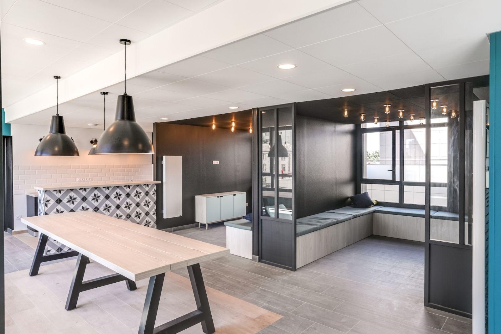 Meuble Sur Mesure Bordeaux cuisine thÉrapeutique ehpad bordeaux - mobilier maison de